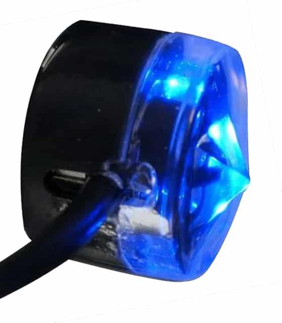 Sensor Laser Smart Ato Micro