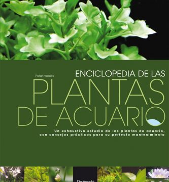 Enciclopedia de las plantas de acuario