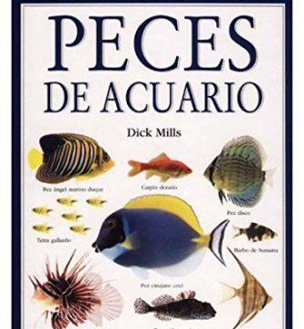 Manual de identificación. Peces de acuario.