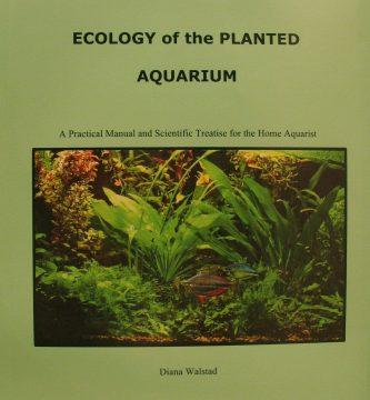 Ecología del Acuario Plantado. Diana Walstad.